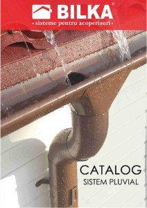 Bilka - catalog sistem pluvial